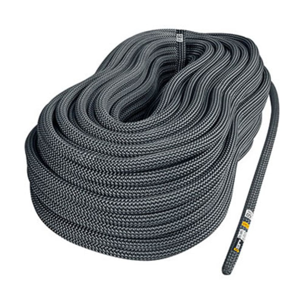 SINGING ROCK Route 44 11mm x 150 ft. Static Rope - BLACK