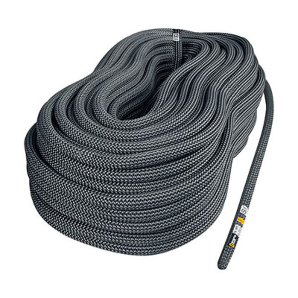 SINGING ROCK Route 44 11mm x 200 ft. Static Rope - BLACK