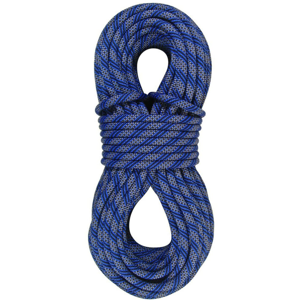 STERLING Marathon Pro 10.1 mm x 60 m Standard Climbing Rope - BLUE