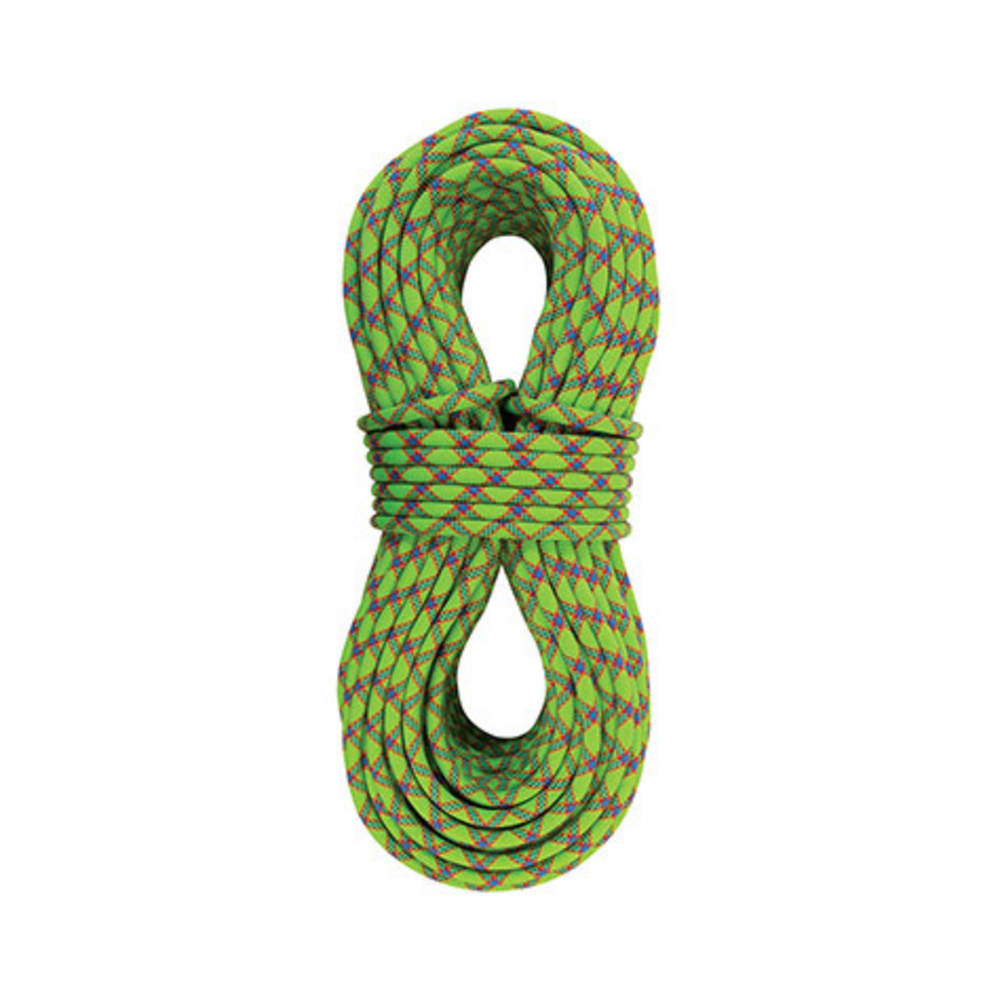 STERLING Velocity 9.8 x 70 m Climbing Rope - GREEN