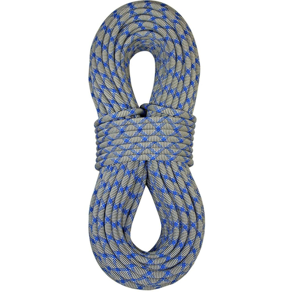 STERLING Evolution VR10 10.2mm x 60m Climbing Rope - BLUE