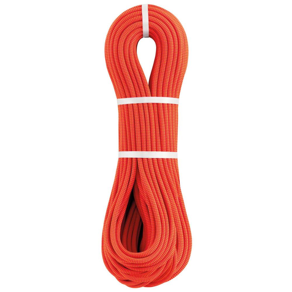PETZL Arial 9.5 mm x 70 m Dry Climbing Rope - ORANGE