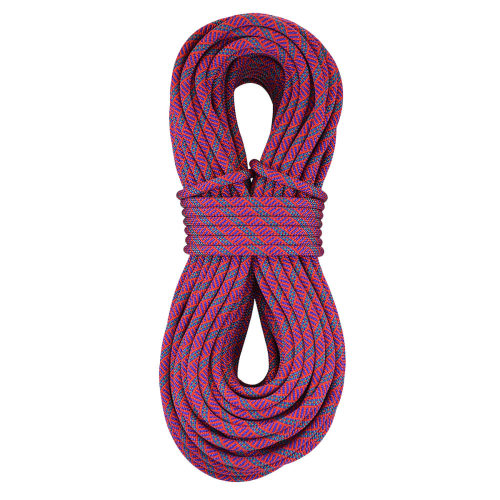 STERLING Helix 9.5 x 60 m Climbing Rope - ORCHID