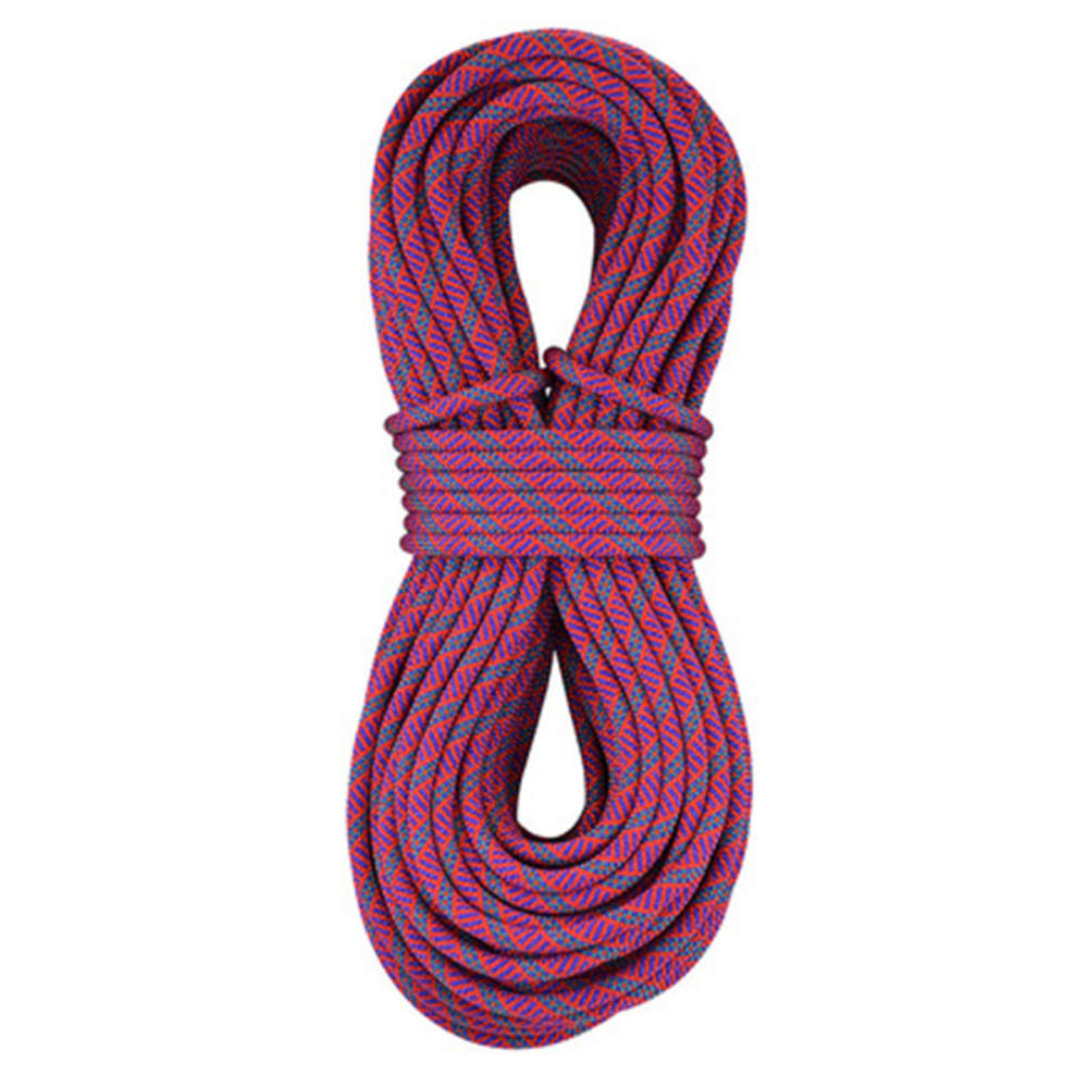 STERLING ROPE Helix 9.5 mm x 70 m Climbing Rope - ORCHID
