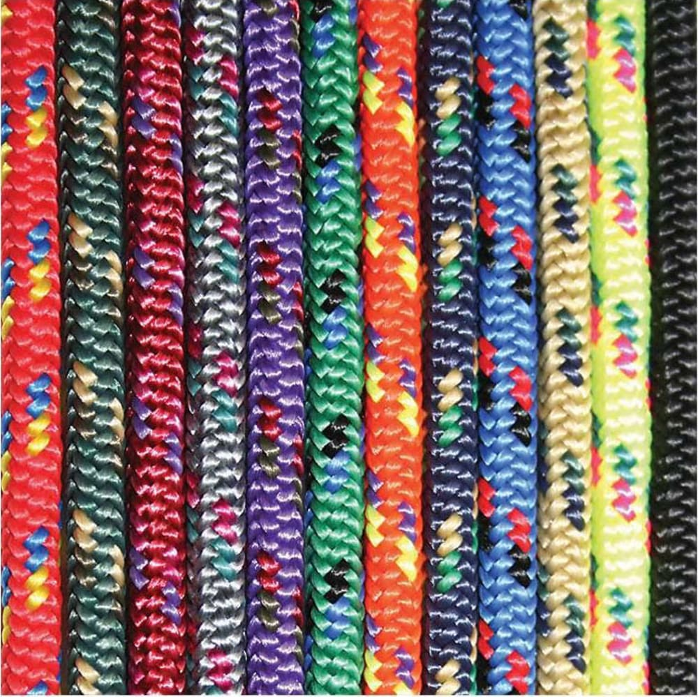 STERLING Accessory Cord, 6 mm - ASSORTED