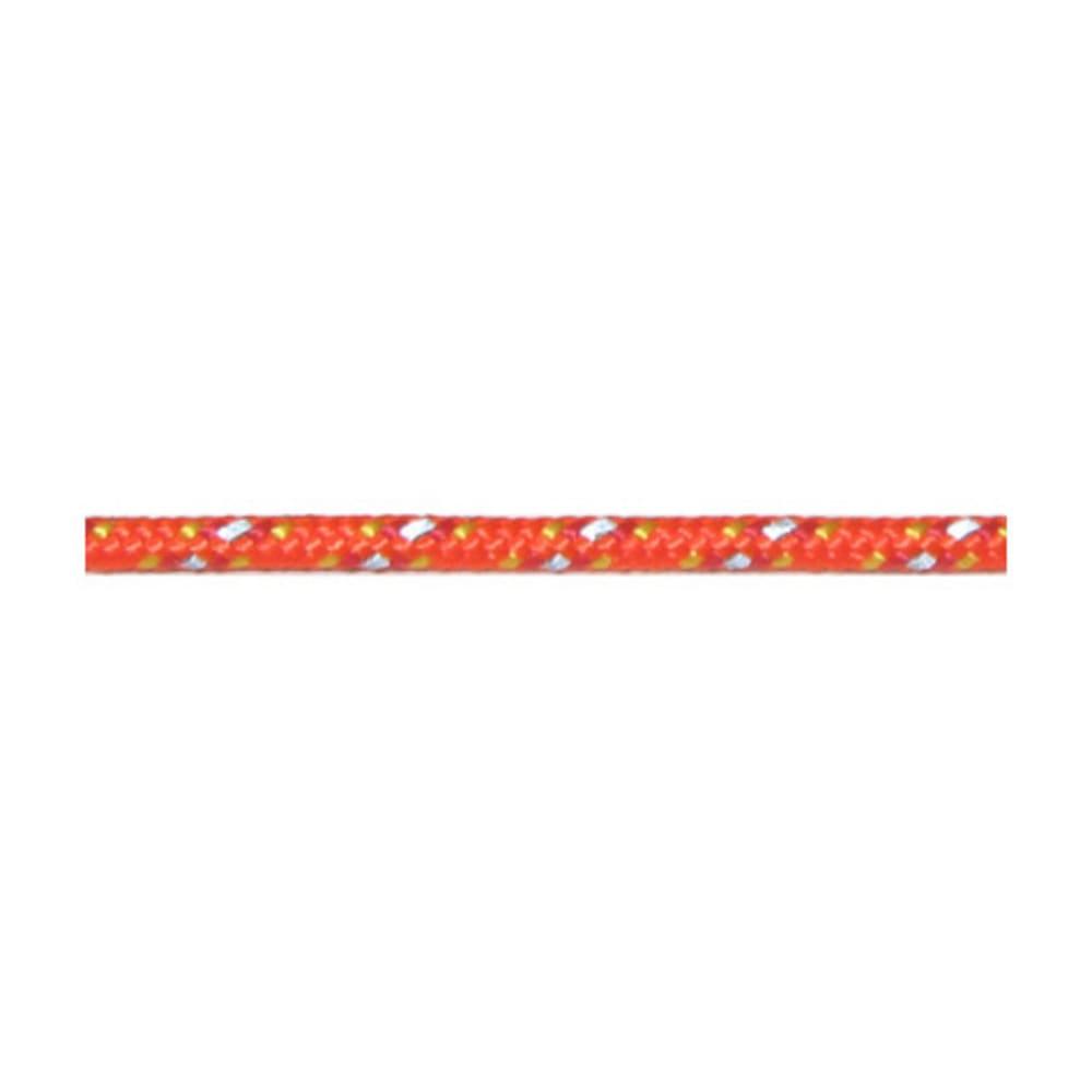STERLING 2.75 mm Glow Cord, 15.5 Meters - ORANGE