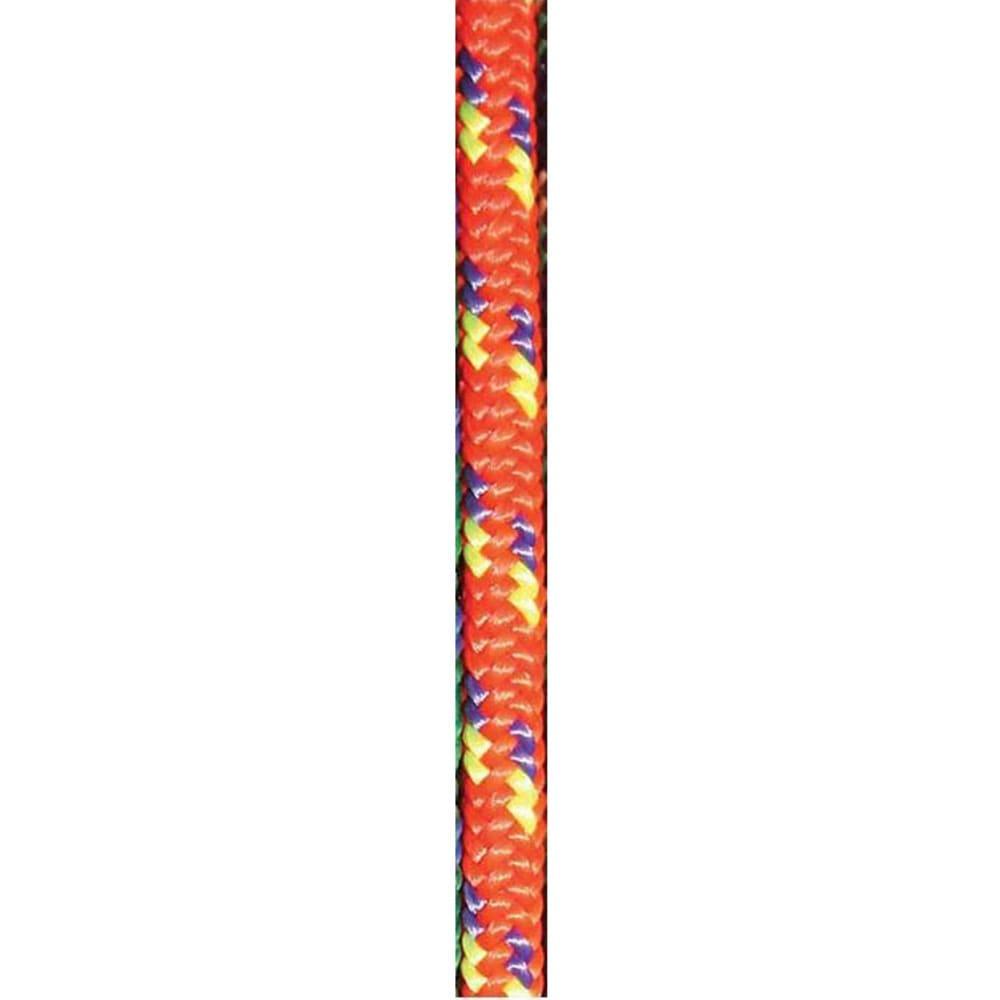 STERLING Accessory Cord, 4 mm x 50 ft. - ORANGE/PURPLE/YELLOW