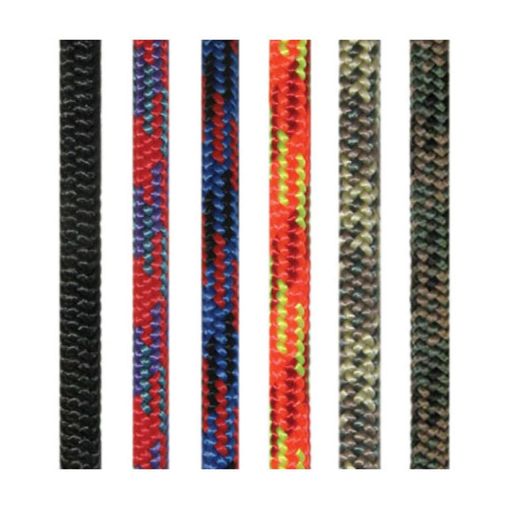 STERLING Accessory Cord, 5 mm x 50 ft. - ASSORTED
