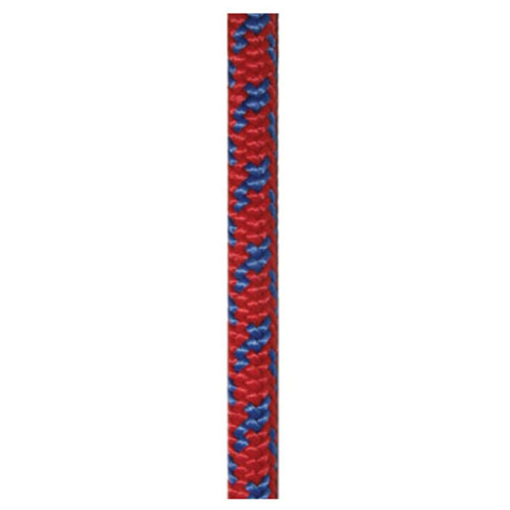 STERLING Accessory Cord, 6 mm x 50 ft. - BLUE/RED