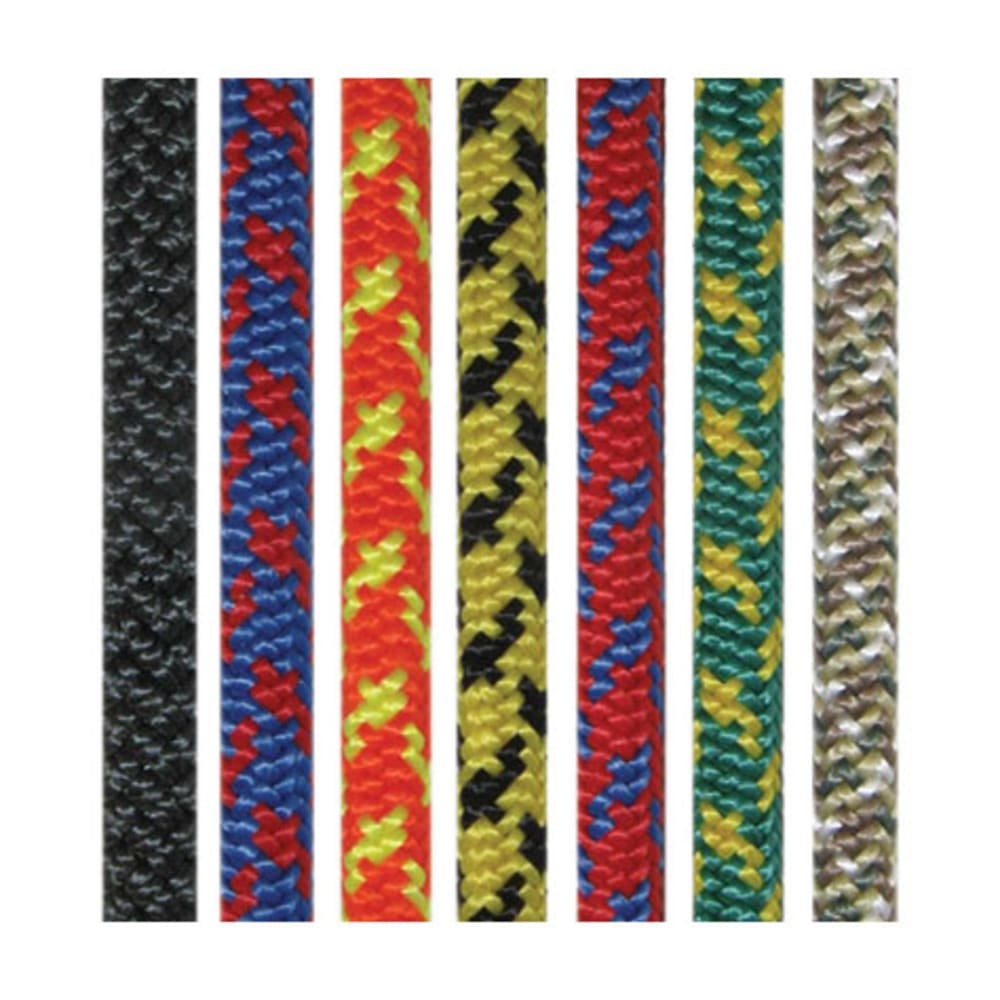 STERLING Accessory Cord, 6 mm x 50 ft. - ASSORTED
