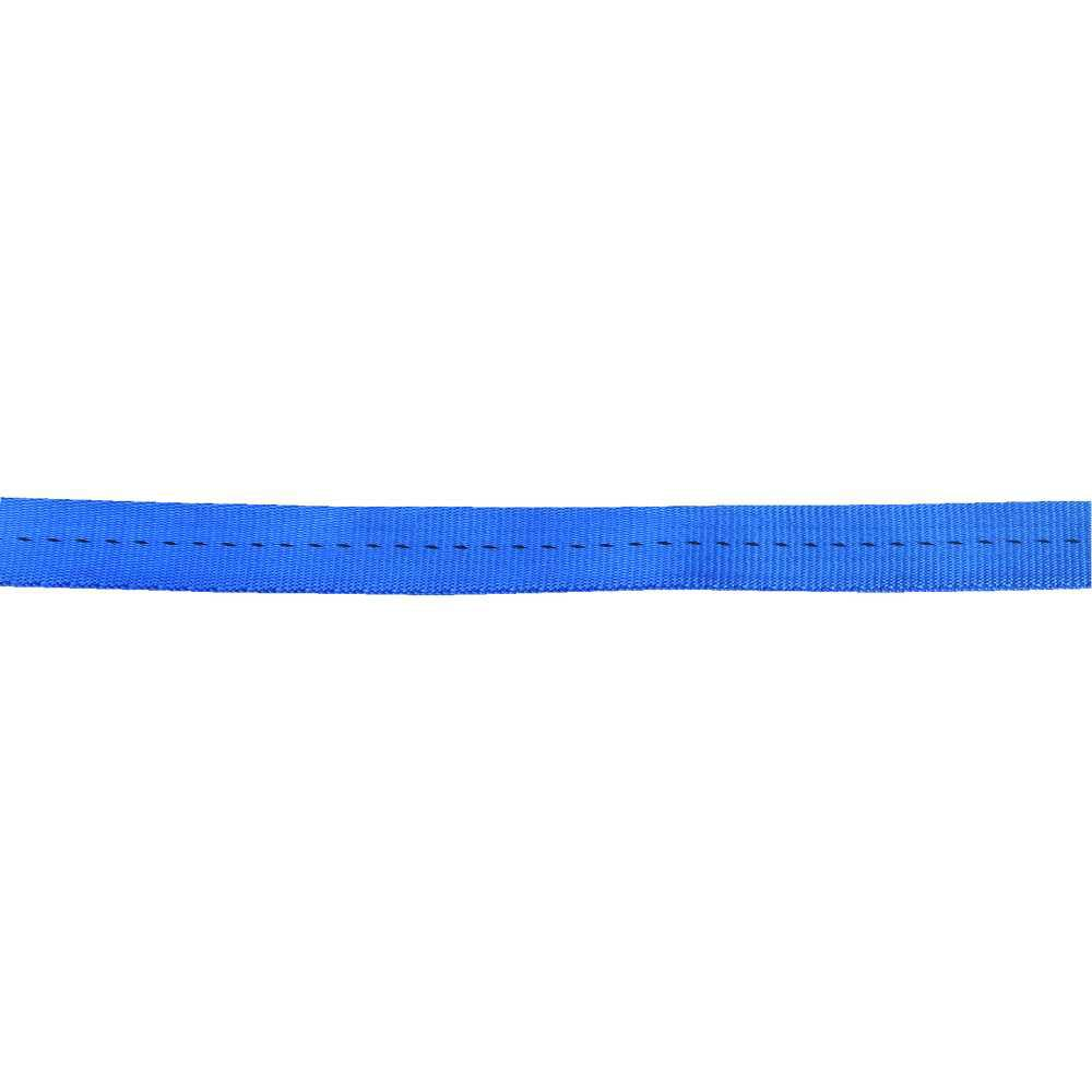 "STERLING 1"" Tubular Webbing - BLUE"