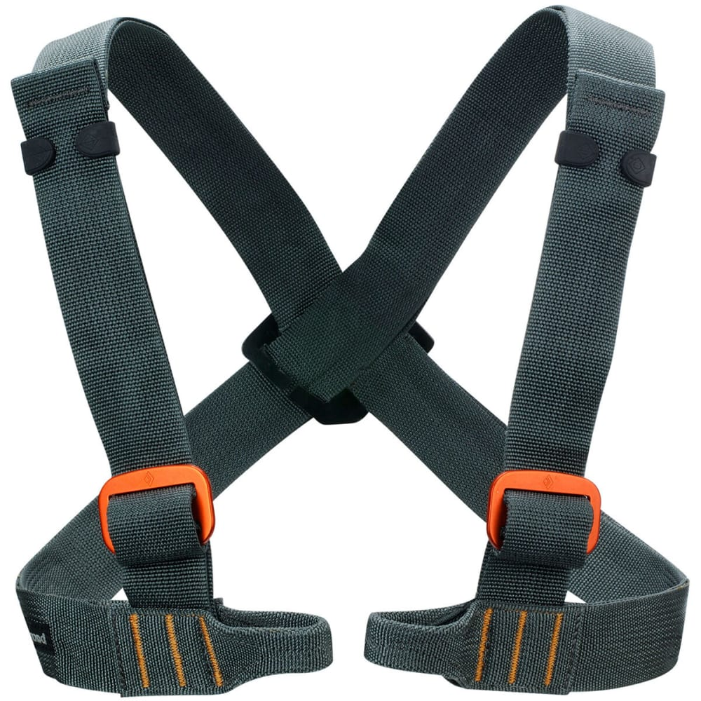 Vario Chest Harness - NONE
