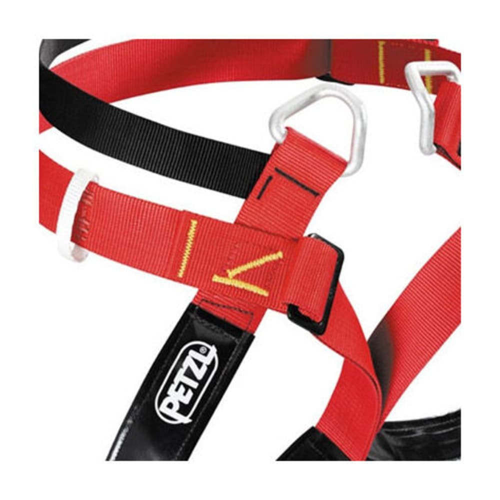 PETZL Fractio Caving Harness - NONE