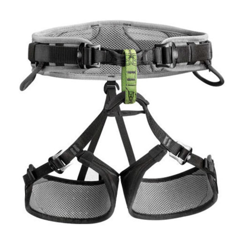 PETZL Calidris Climbing Harness - BLACK