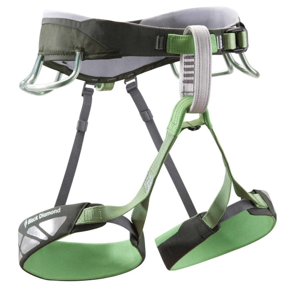 BLACK DIAMOND Focus Climbing Harness S