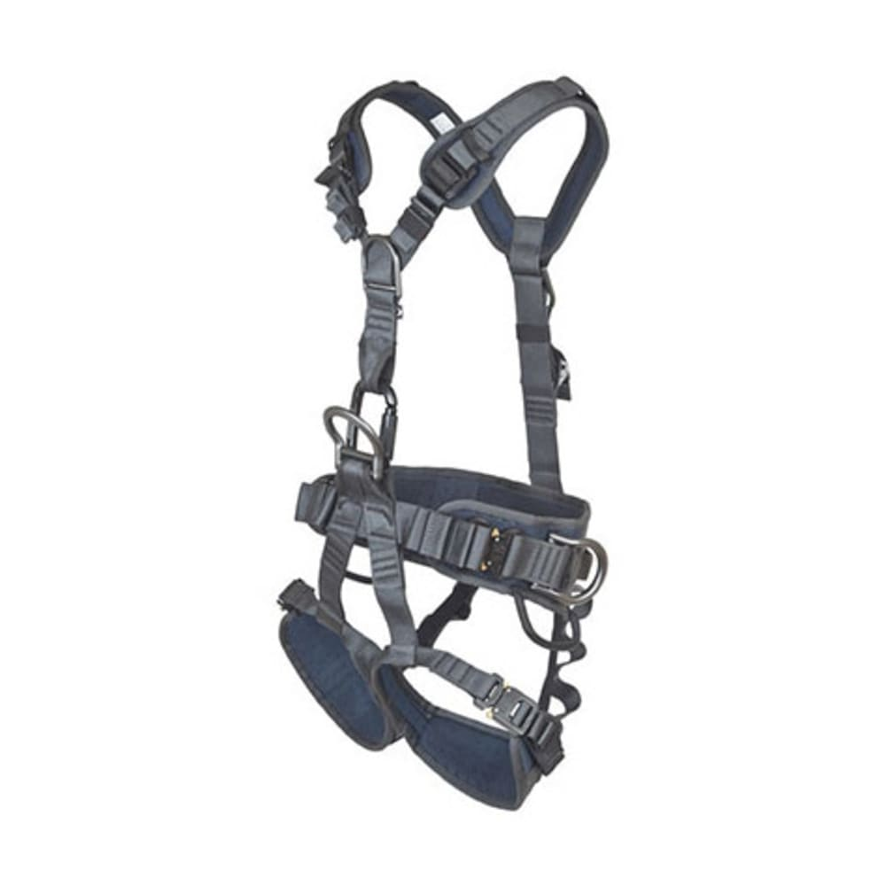 EDELWEISS Hercules Action Full-Body Harness - GREY