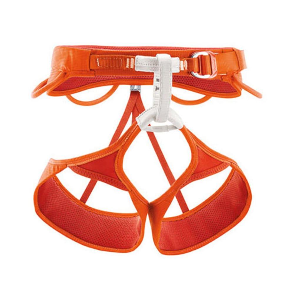 PETZL Sama Climbing Harness - CORAL