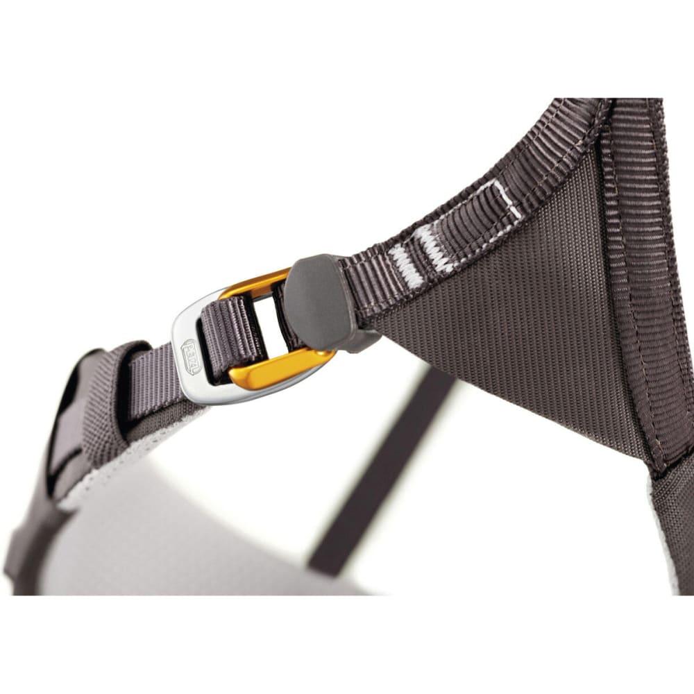 PETZL Aquila Climbing Harness - GREY