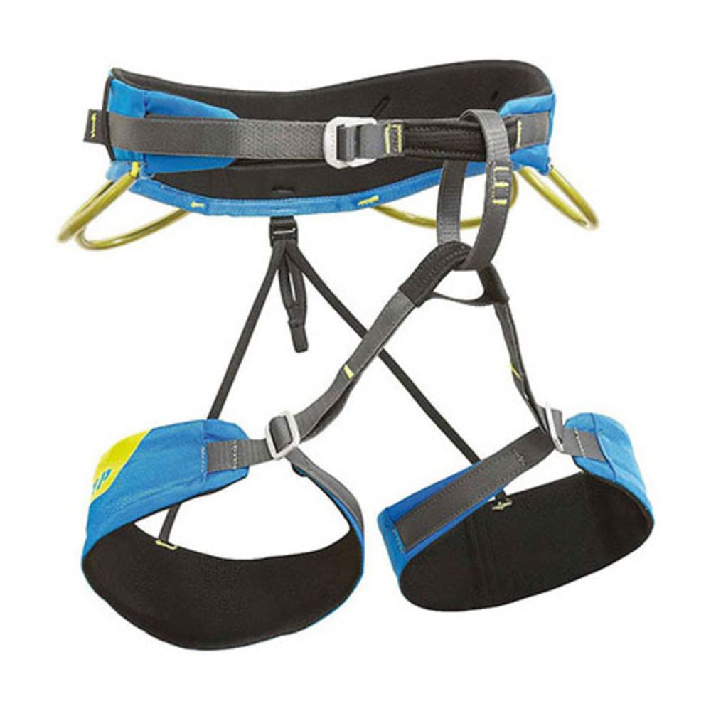 CAMP Energy Climbing Harness - BLUE