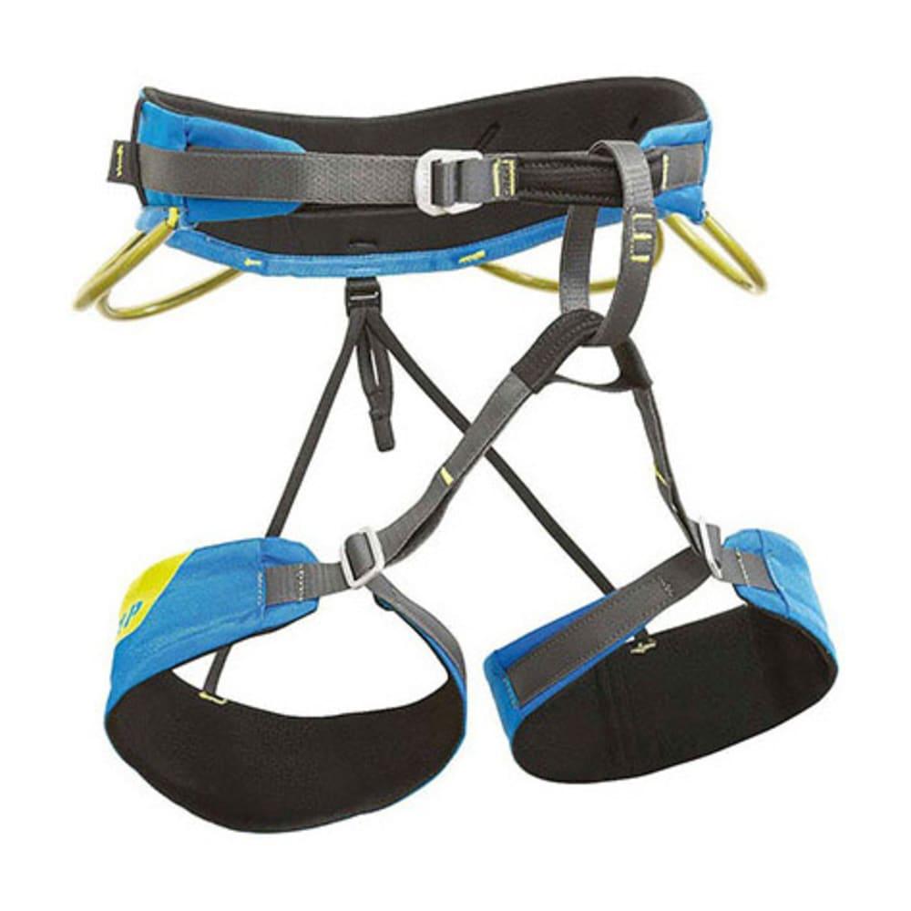 CAMP Energy Climbing Harness - BLUE