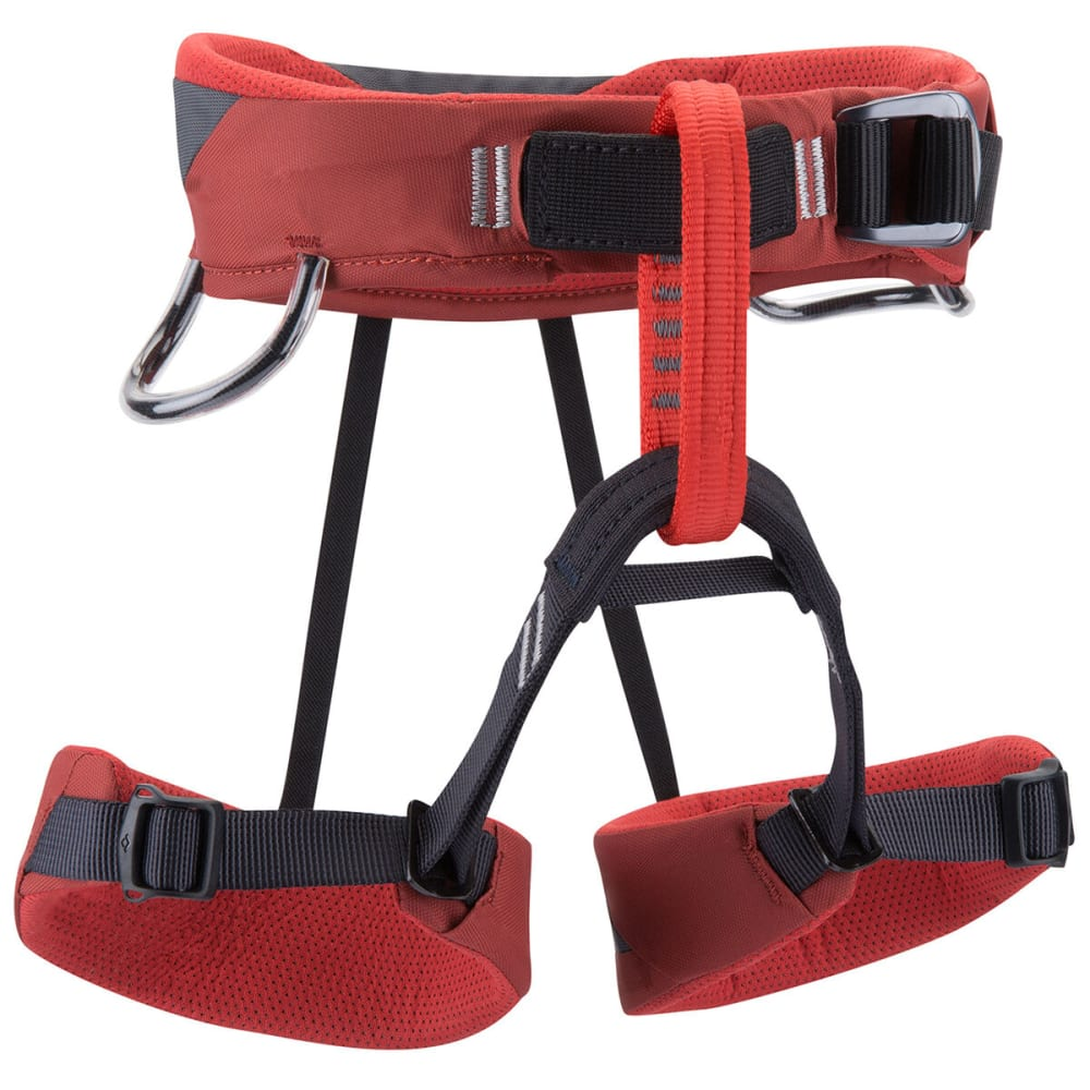BLACK DIAMOND Wiz Kid Climbing Harness, Deep Torch , DEEP TORCH ,hi-res