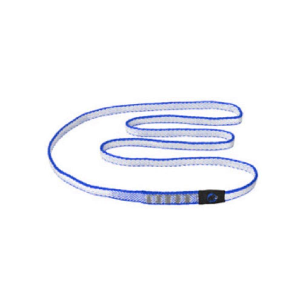 MAMMUT Dyneema Contact Sling, 8 mm x 30 cm - DARK BLUE