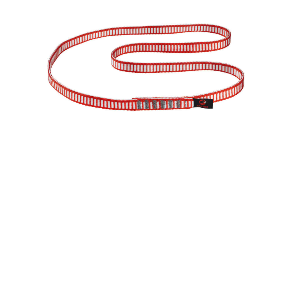 MAMMUT Tubular Sling 16.0 - RED