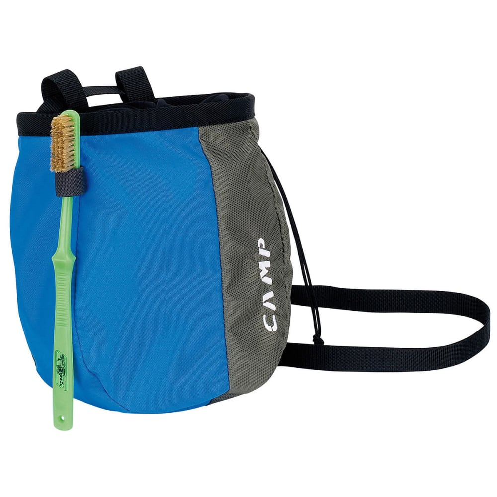 CAMP Patabang Chalk Bag - BLUE