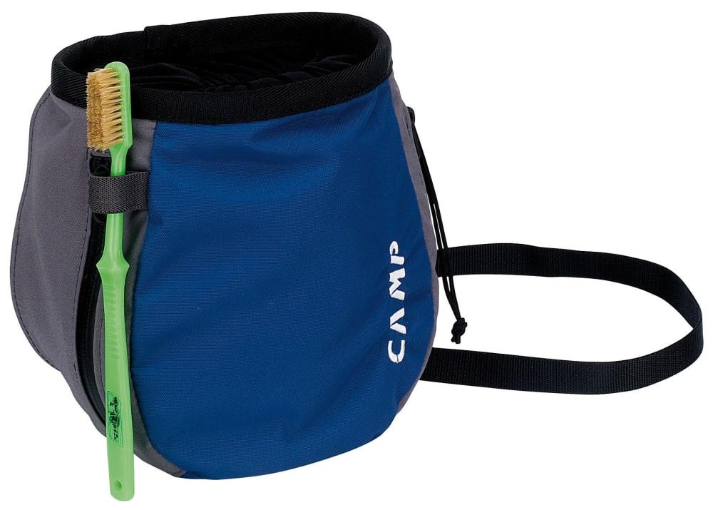 CAMP Montagna Chalk Bag - BLUE