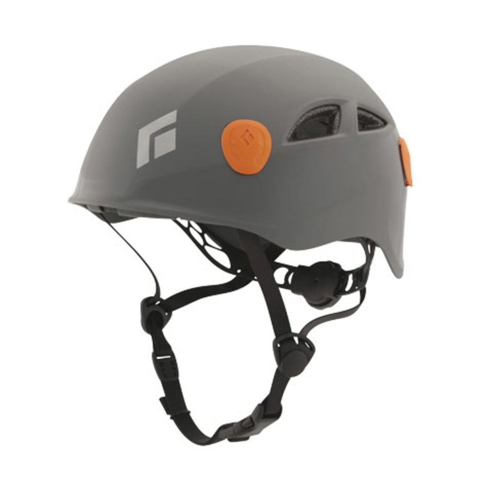 BLACK DIAMOND Half Dome Climbing Helmet - GREY