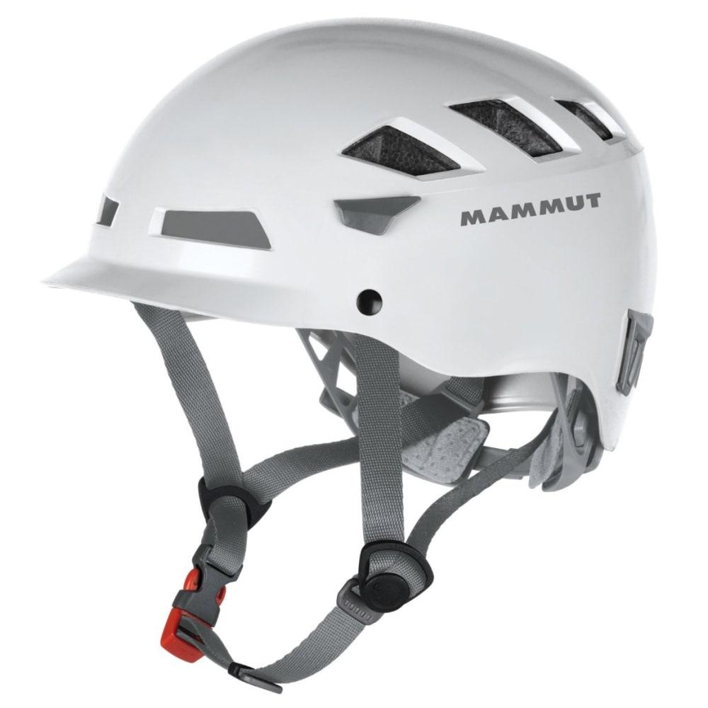 MAMMUT El Cap Climbing Helmet - WHITE