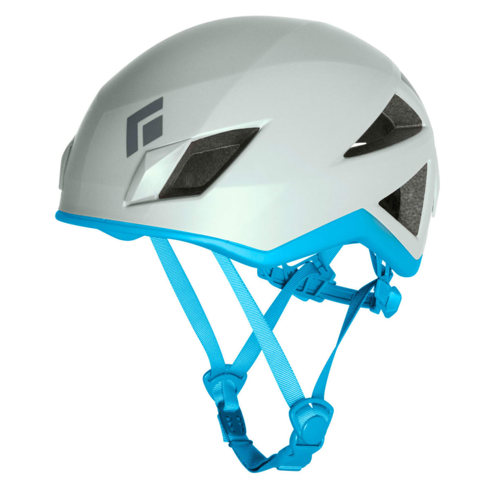 BLACK DIAMOND Women's Vector Climbing Helmet - GLACIAL BLUE