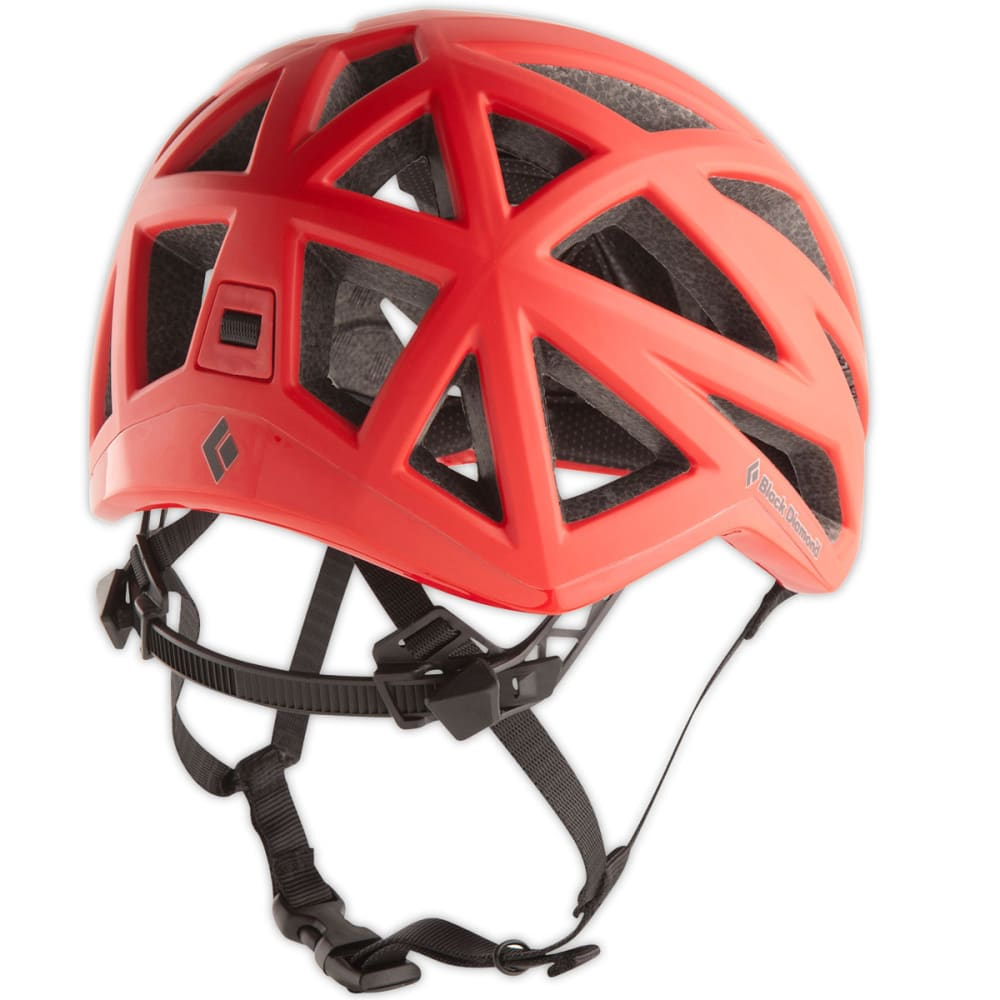 BLACK DIAMOND Vapor Climbing Helmet - FIRE RED