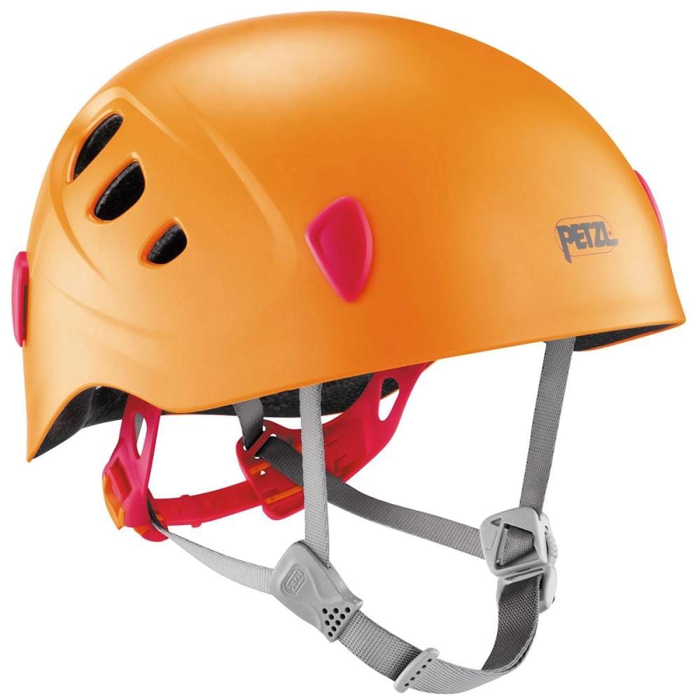 PETZL Picchu Climbing Helmet - ORANGE DISC