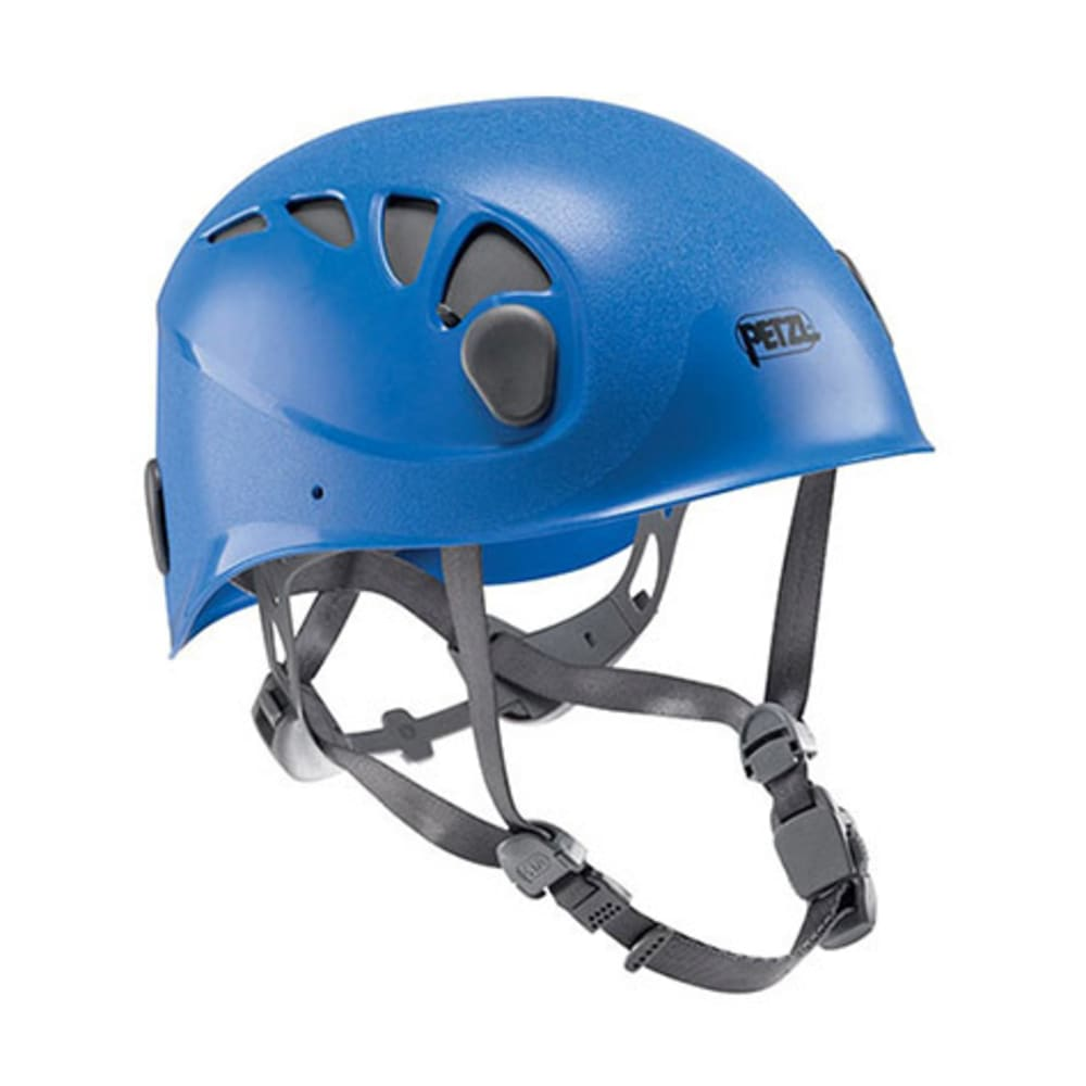 PETZL Elios Climbing Helmet - BLUE
