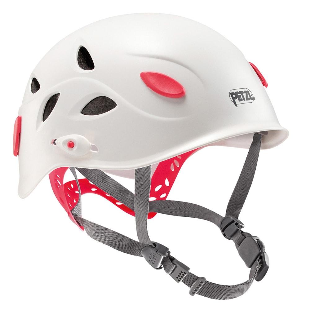PETZL Women's Elia Climbing Helmet - WHITE
