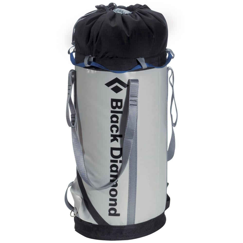BLACK DIAMOND Stubby Haul Bag - NONE