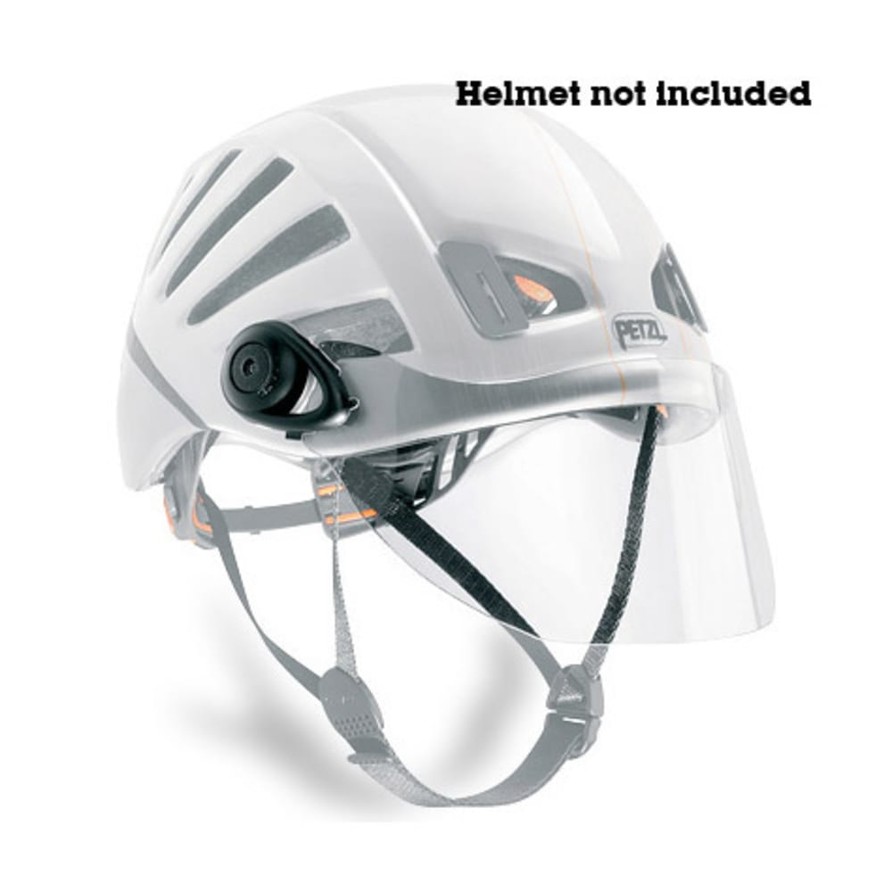 PETZL Vizion Face Shield - CLEAR