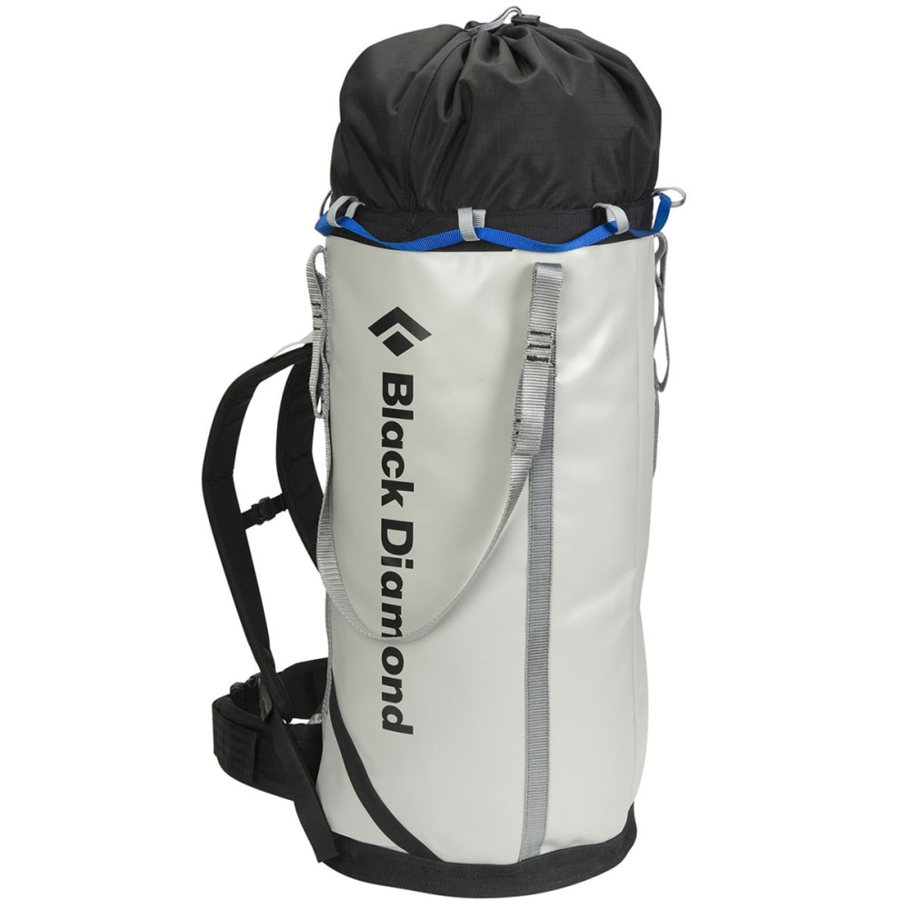 BLACK DIAMOND Touchstone Haul Bag - NONE