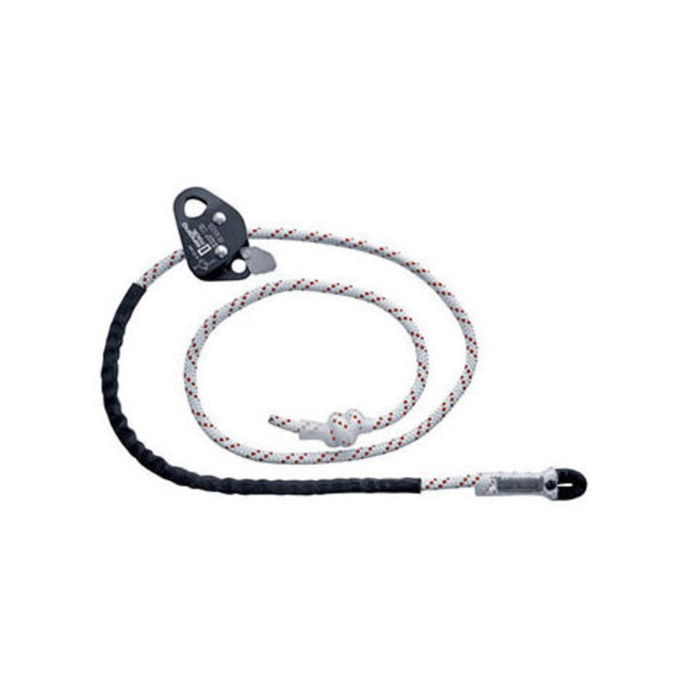 SINGING ROCK Site 400 cm Positioning Lanyard - WHITE