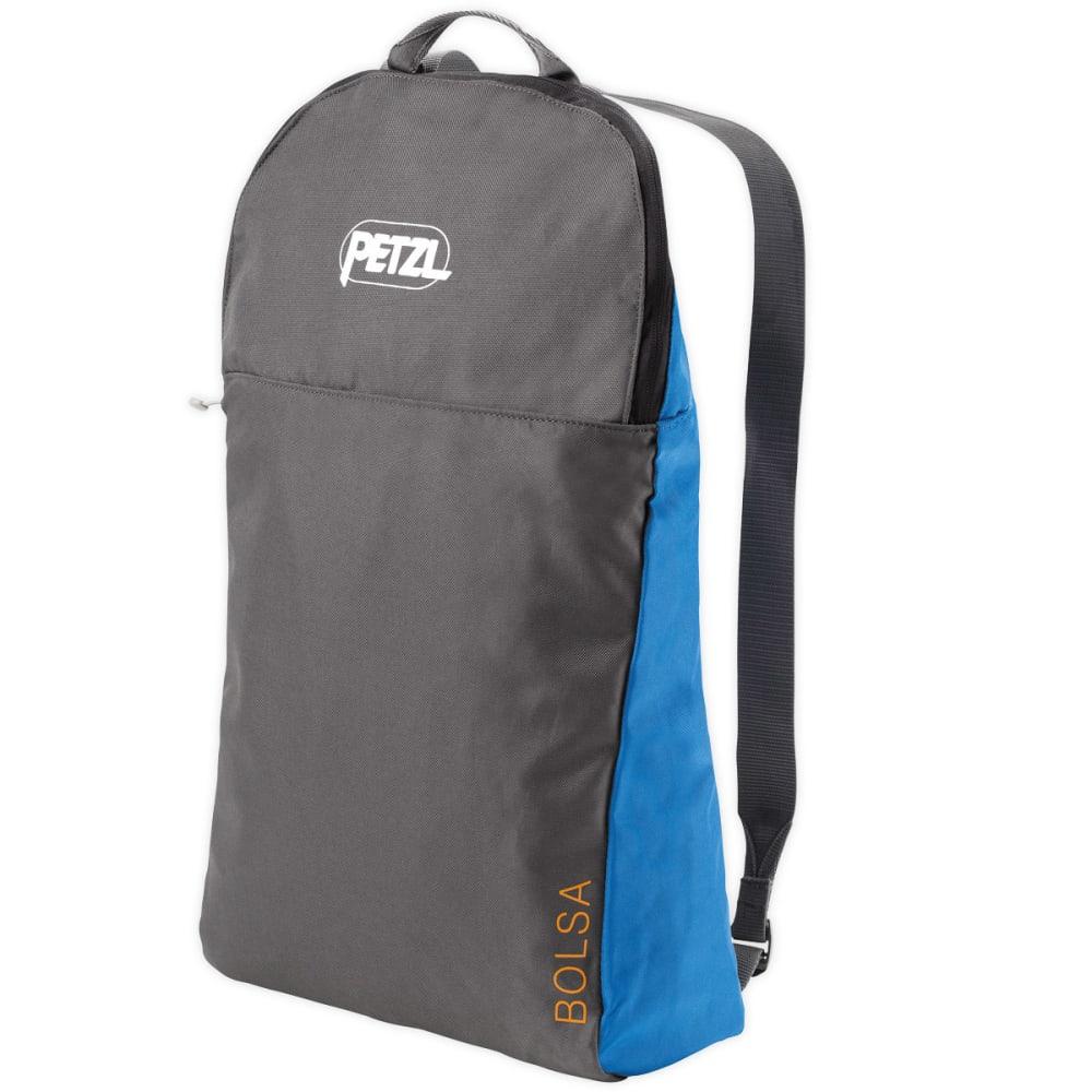 PETZL Bolsa Rope Bag - BLUE