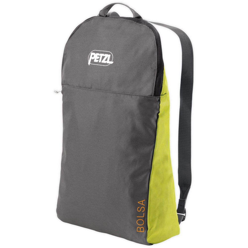 PETZL Bolsa Rope Bag - YELLOW