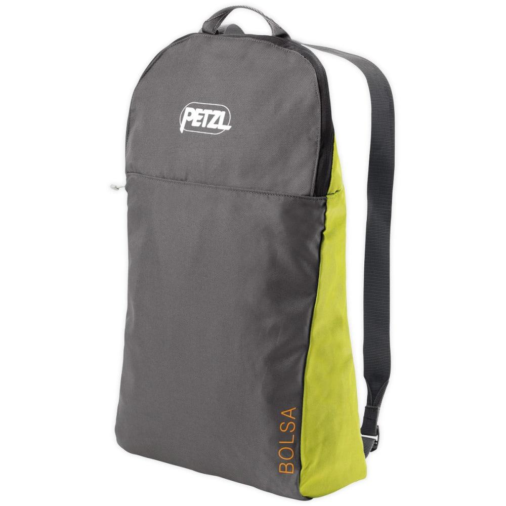 PETZL Bolsa Rope Bag - YELLOW