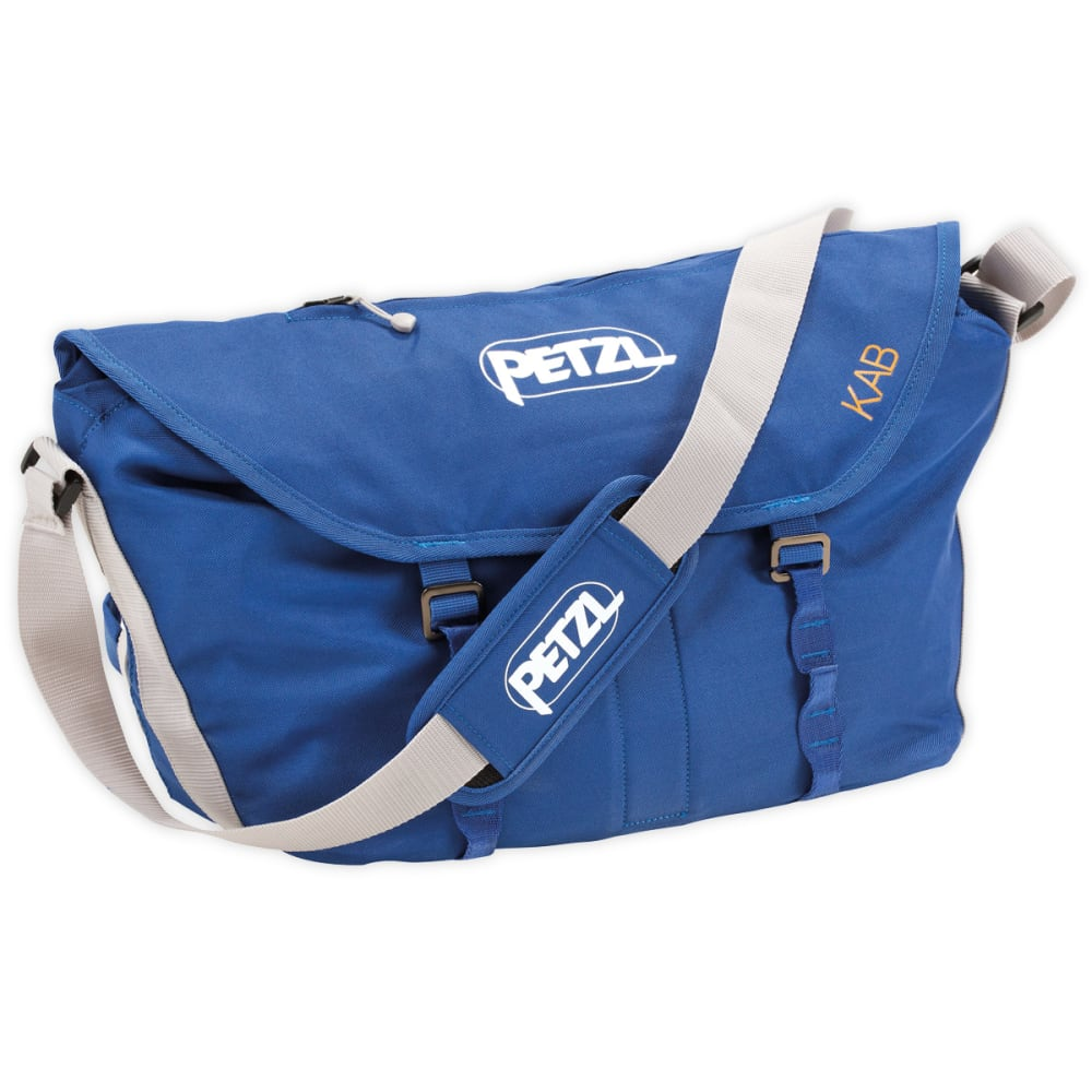 PETZL Kab Rope Bag - BLUE