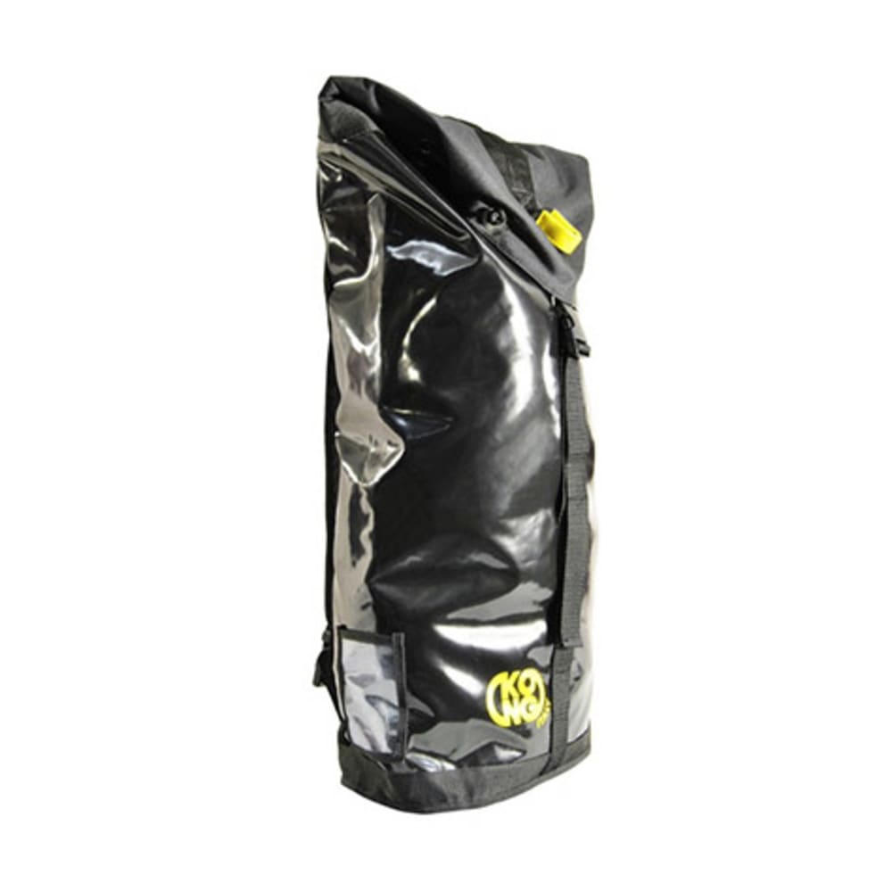 KONG USA Rope Bag 200 - BLACK