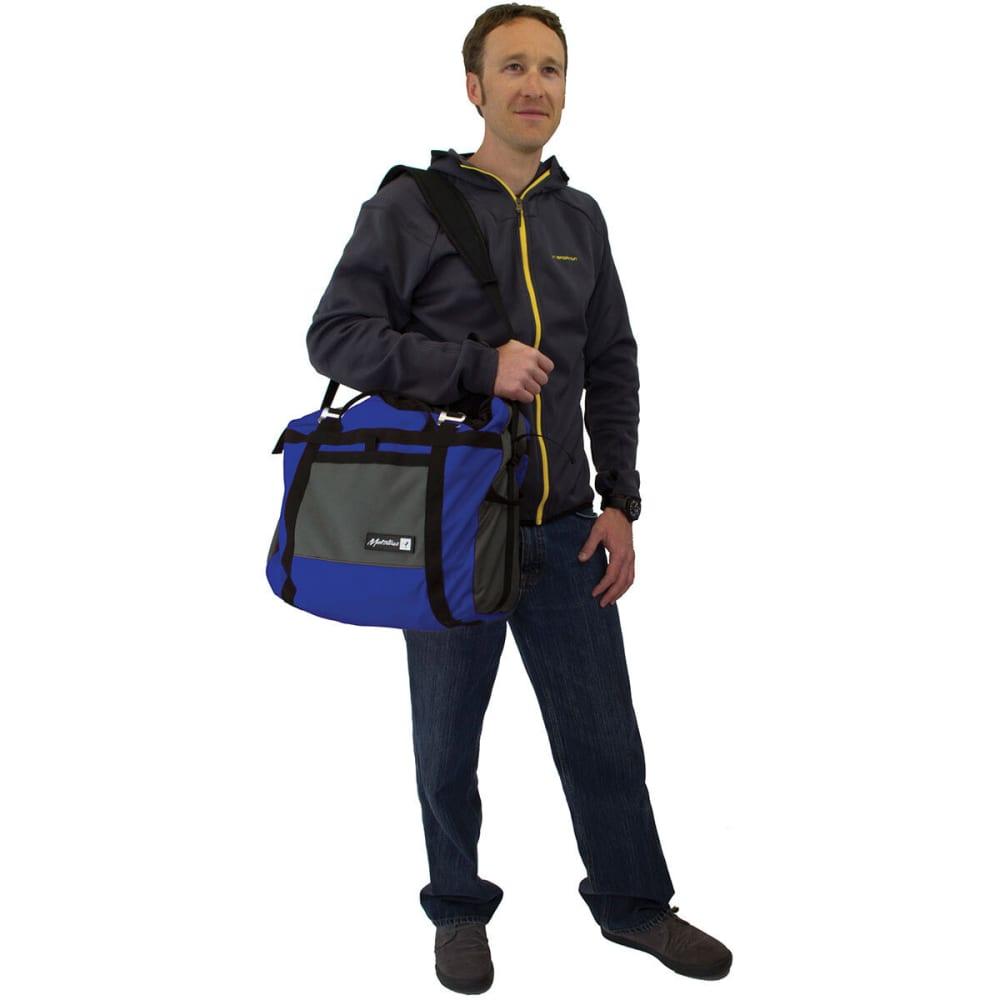 Metolius Ropemaster Hc Rope Bag Blue Grey