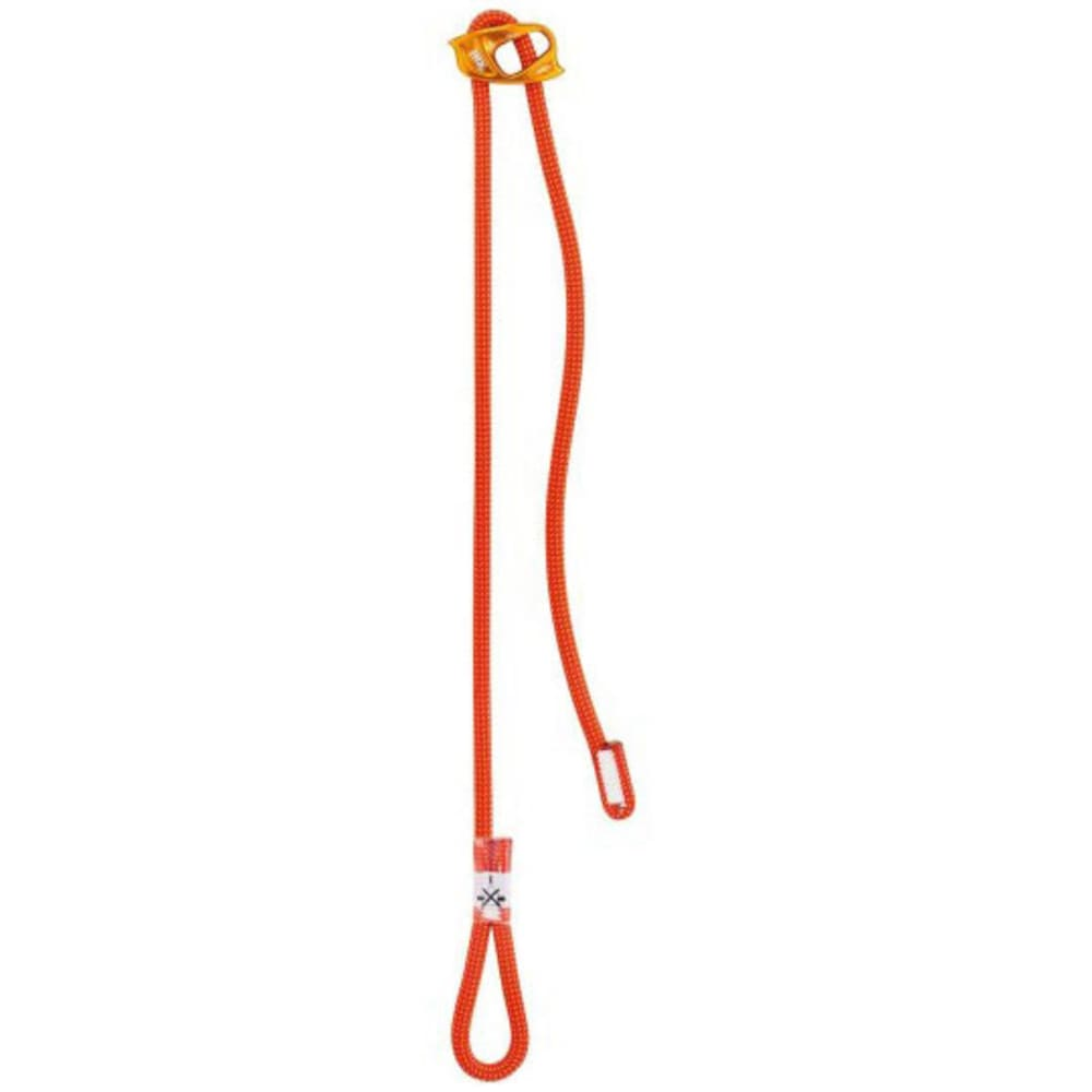 PETZL Connect Adjust Positioning Lanyard - NONE