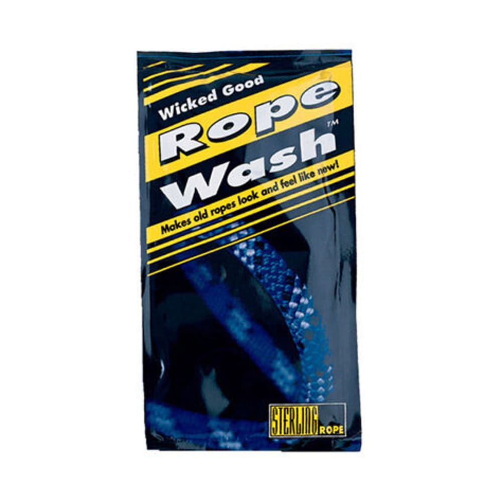 STERLING Wicked Good Rope Wash, Single - NONE