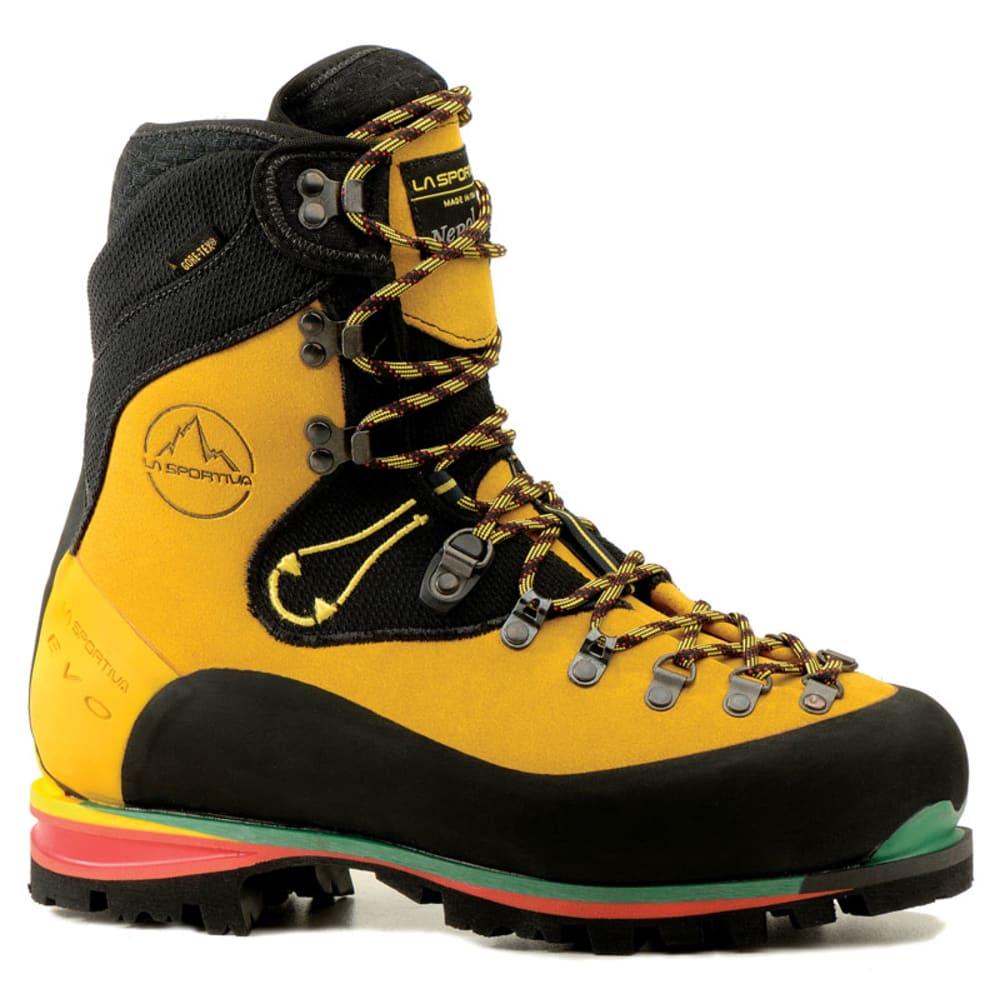LA SPORTIVA Nepal EVO GTX Mountaineering Boots - YELLOW