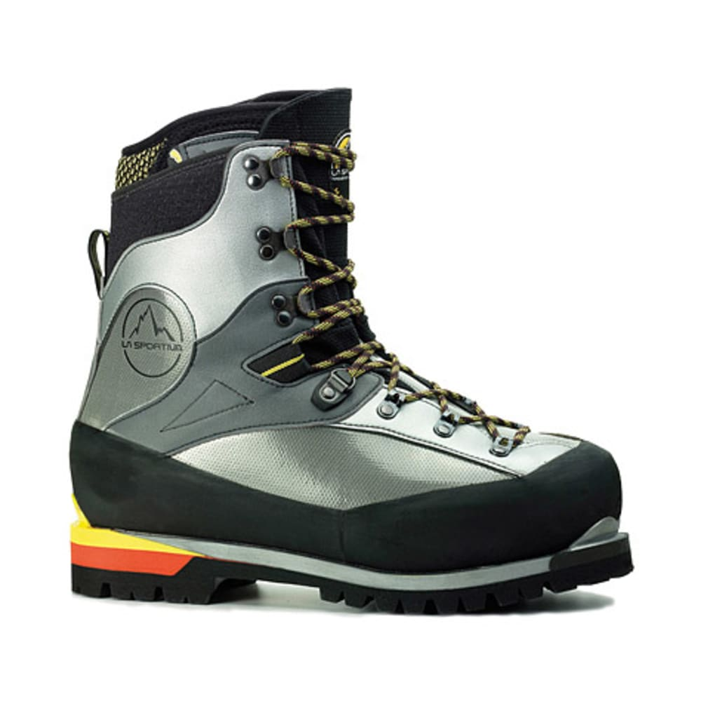 LA SPORTIVA Baruntse Mountaineering Boots - SILVER